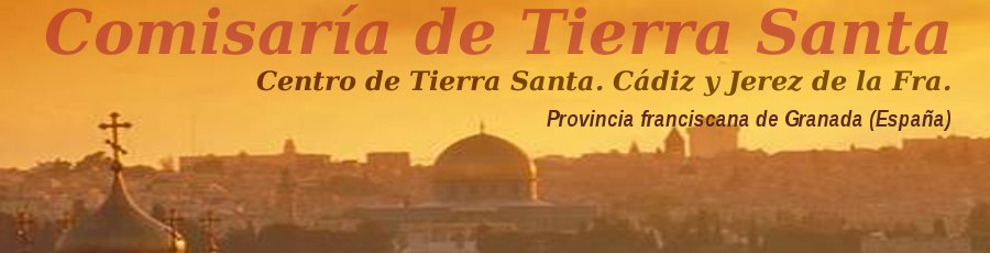 Centro de Tierra Santa