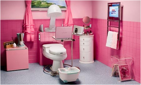 Perfect What Teen Girl Wouldnu0027t Love This Bathroom!!