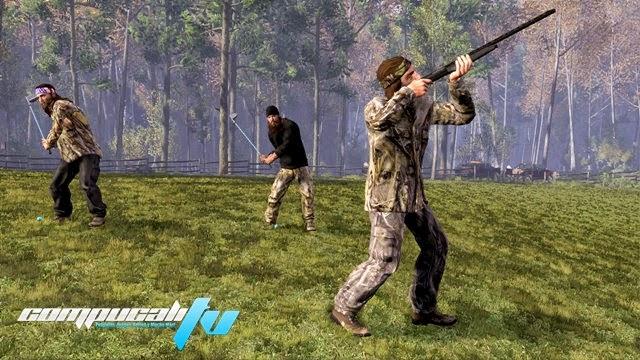 Imágenes de Duck Dynasty PC Full