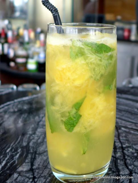 cachaca cocktails, kl,