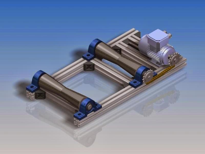 Meccanica follia step 6 avviatore for Quanto costa costruire un solarium