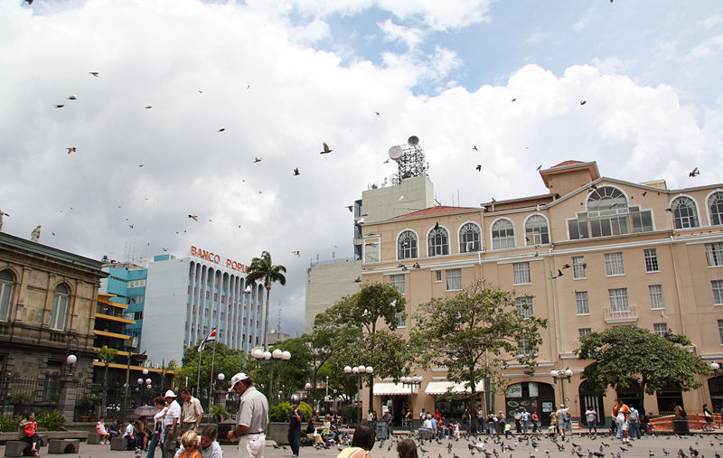 San Jose Costa Rica  city images : Made in Central America: Visitor Attractions in San José, Costa Rica
