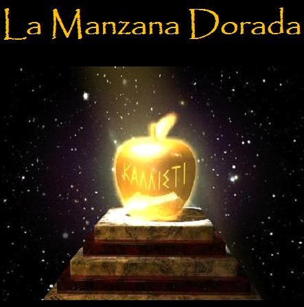 La Manzana Dorada