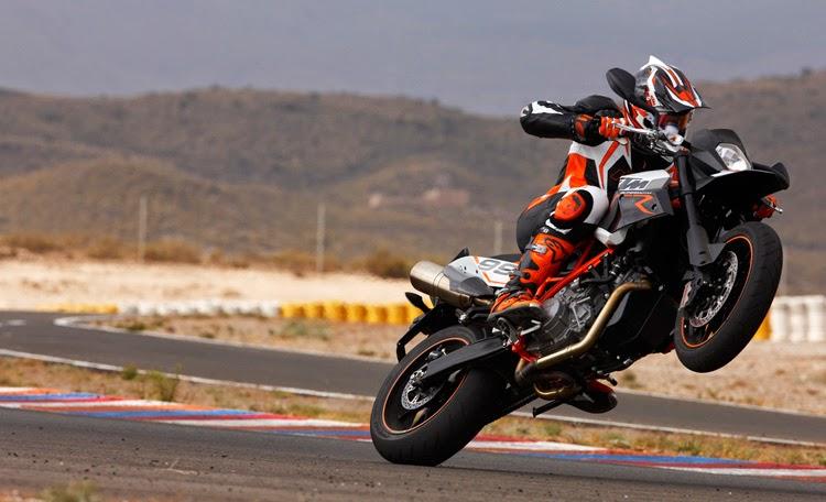 KTM 990 Supermoto R New  Bikes Images