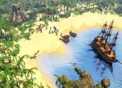Free Download Games Age of Empires Full Version For PC