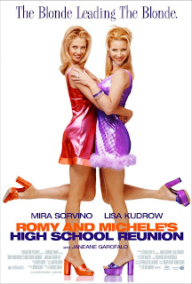 Ver online: Romy y Michelle (Romy and Michele's High School Reunion) 1997