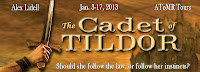 The Cadet of Tildor tour