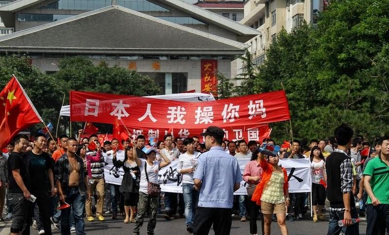 張維迎:中國不融入西方價值觀就死定了