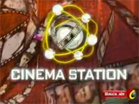 Cinema Station 18-04-2013 – Captain TV