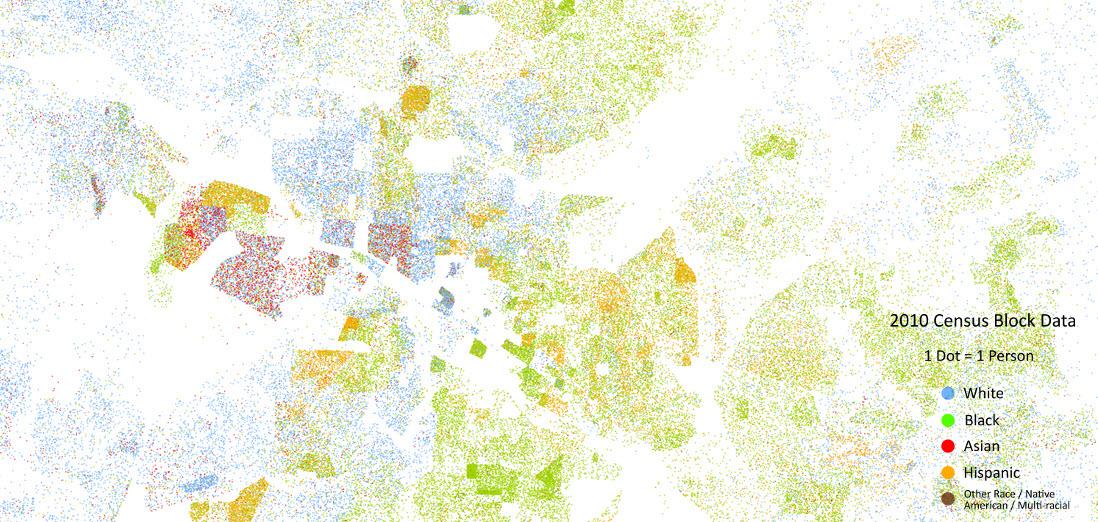 Durham Maps on