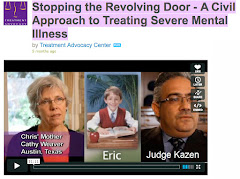 Stopping the Revolving Door - A Civil Approach to Treating Severe Mental Illness