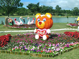 Da Lat – the city of flower and love