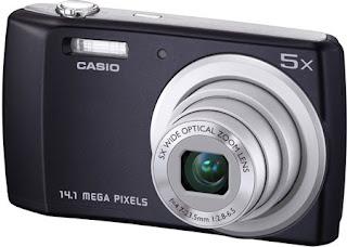 kamera digital murah casio qv r200 Daftar Harga Kamera Digital Murah 2013