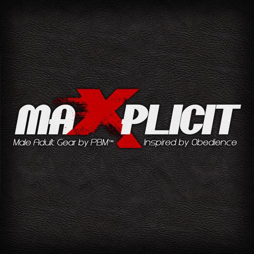 Gold Sponsor - [maXplicit] by(PBM)