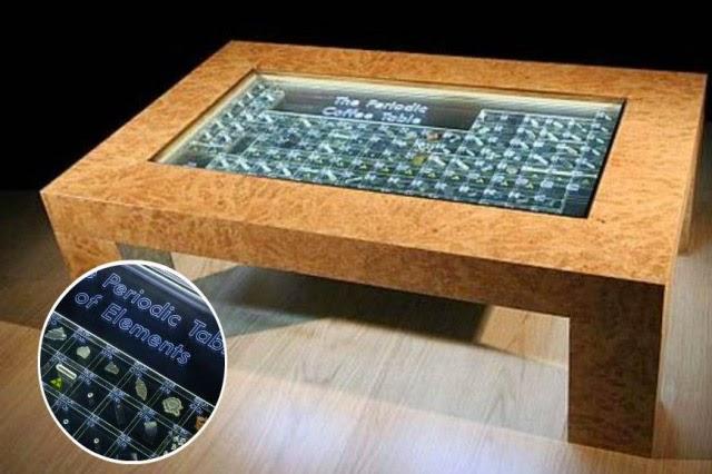 Как сделать необычным свой стол