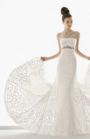 Aire Barcelona Wedding Dresses
