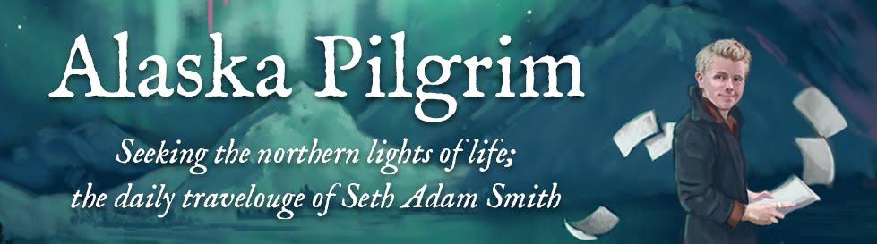 Alaska Pilgrim