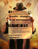 Create newspaper