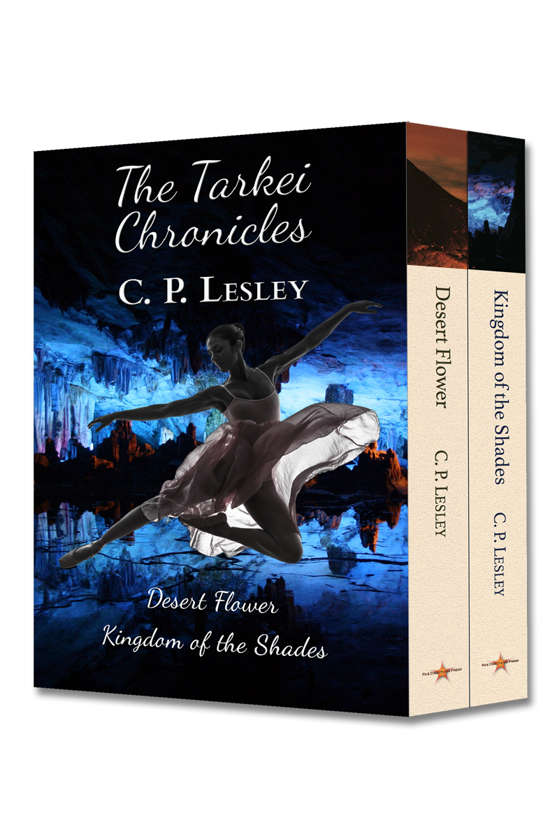 Tarkei Chronicles 1-2