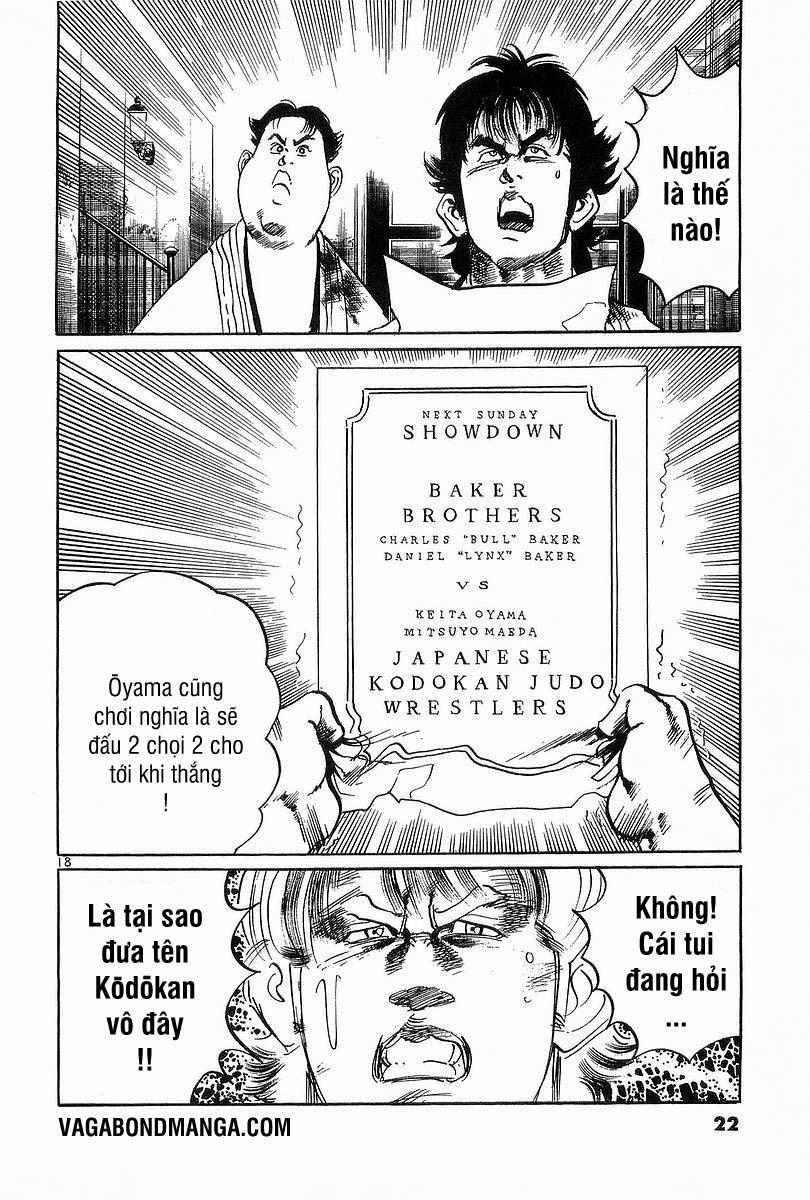 Conde koma trang 24
