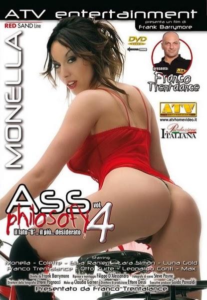 XXX Ass Philosofy 4 (2009)