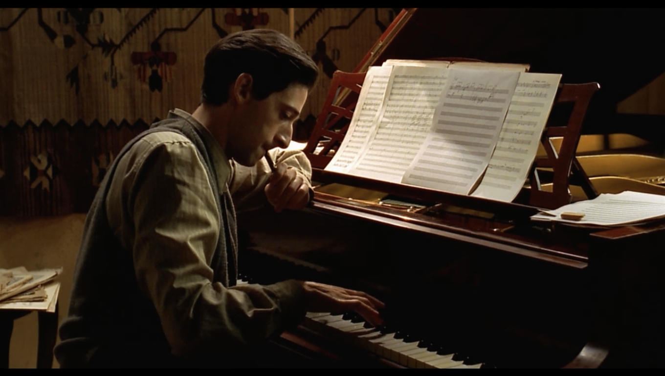 the pianist Directed by roman polanski with adrien brody, thomas kretschmann, frank finlay, emilia fox a polish jewish musician struggles to survive the destruction of the warsaw ghetto of world war ii.