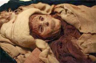 Ditemukan Keju 3.600 Tahun Yang Diduga Bekal Di Akhirat