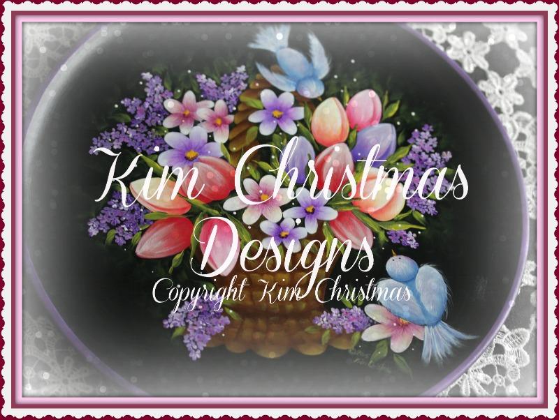 Kim Christmas Designs
