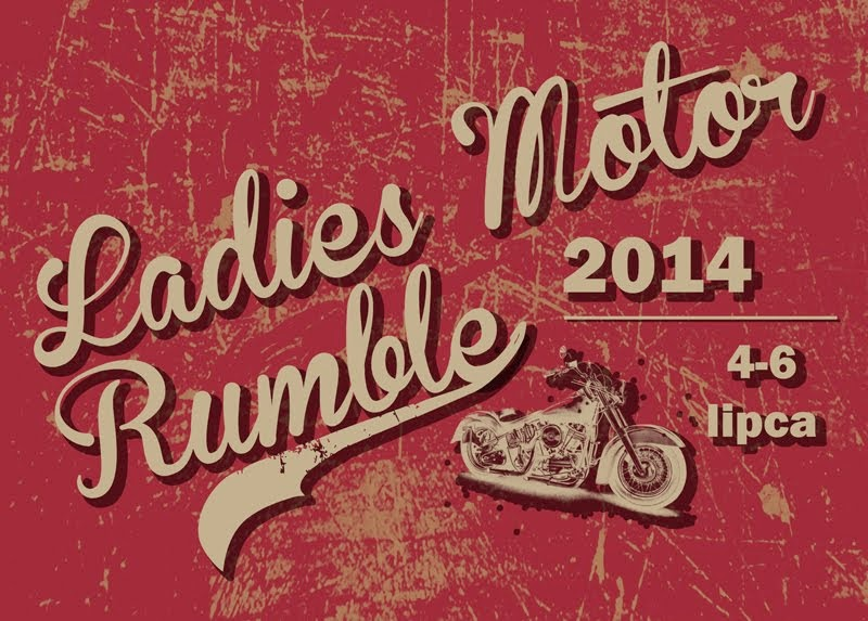 LADIES MOTOR RUMBLE