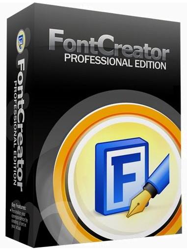 Download FontCreator Professional Edition - Free Software - Full