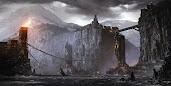 #2 Dragon Age Wallpaper