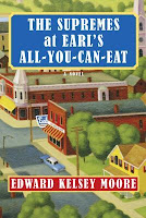 Cover of The Supremes at Earl'sAll-You-Can-Eat by Edward Kelsey Moore