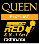 QUEEN EN PLAYLIST DE RED 881.1 FM