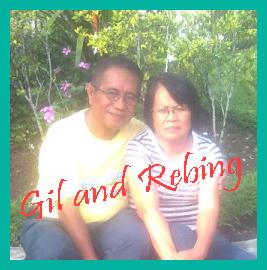 Gil and Rebing