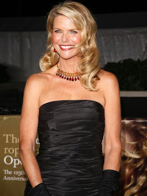 Christie Brinkley Gemstone Necklace