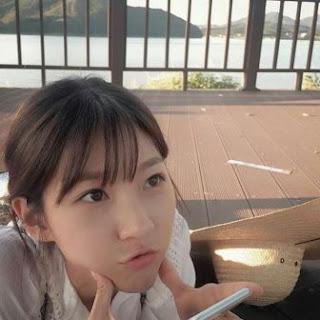 Kumpulan Foto Cantik Kim Sae Ron