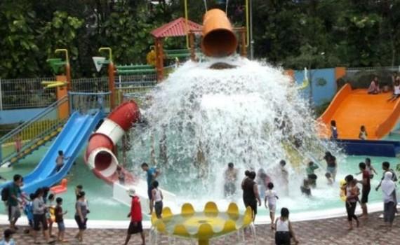 beragam jenis permainan di taman wisata matahari bogor)