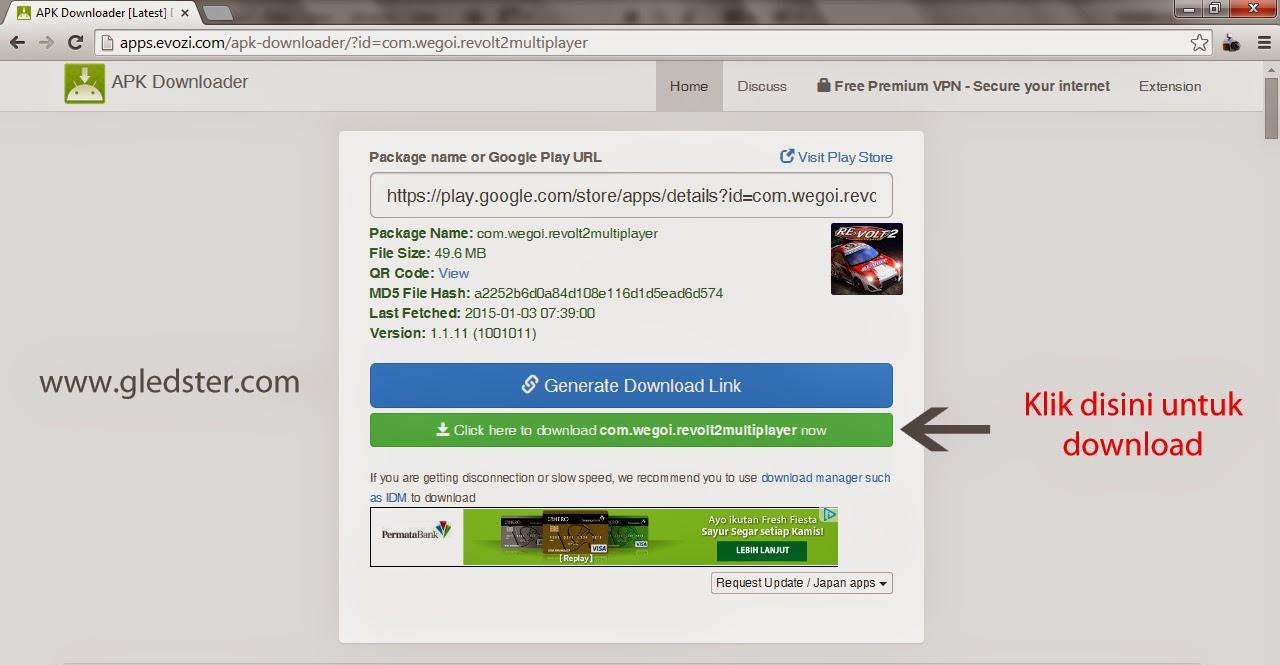Cara Download Apk Dari Pc Dengan Mudah