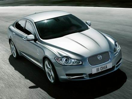Jaguar on Myclipta  Jaguar Latest Luxury Car Models 2012