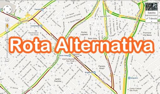 Aplicativos que ajudam a monitorar o trânsito e se livrar de engarrafamento