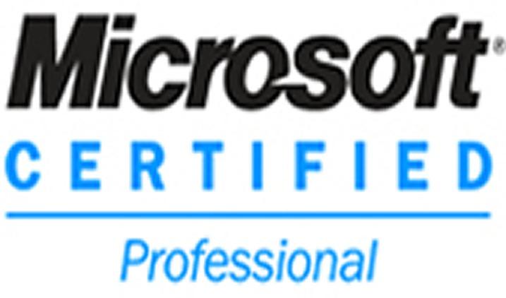 free microsoft certifications