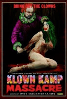 Download Klown Kamp Massacre (2010) DVDRip 350MB Ganool