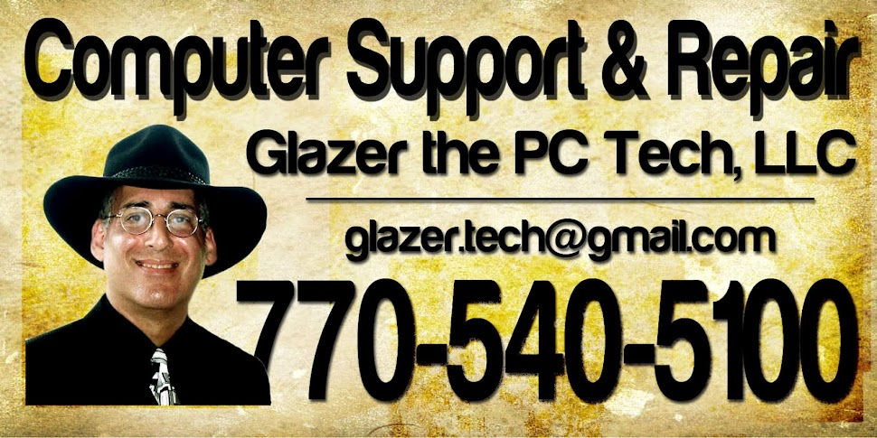 Glazer the PC Tech, LLC