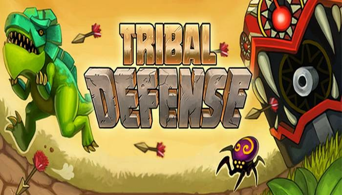 Tribal Defense Hack Damage 15/10/2015