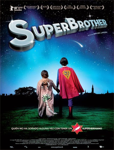 Ver Superbrother (2011) Online