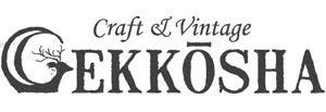 craft&vintage  GEKKOSHA