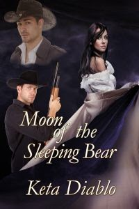 Moon of the Sleeping Bear