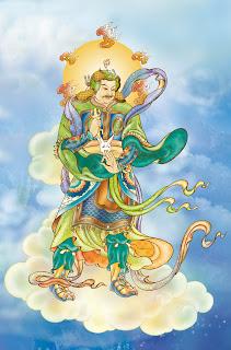 rabbit zodiac medicine buddha
