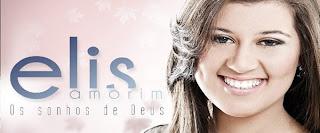 Elis Amorim - Os Sonhos De Deus