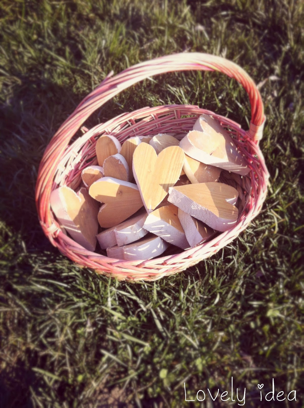 mint heart